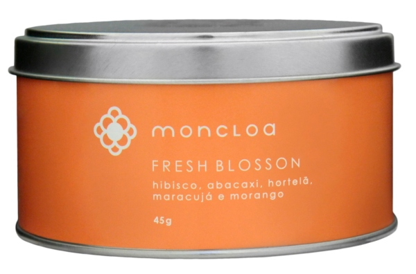 Moncloa Tea Boutique - Fresh Blosson - lata - Foto Patricia Lion_