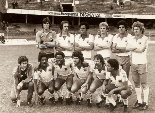 pinheiros 1980