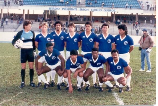 pinheiros 1989