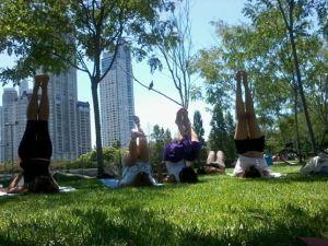 yoga-gratis